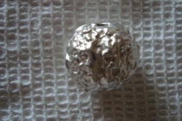 Mercury Rudhraksha