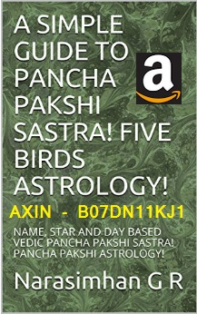 Amazon-Pakshi